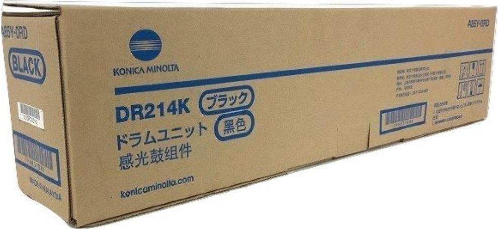 Konica Minolta Dr-214k Original Black Drum Unit