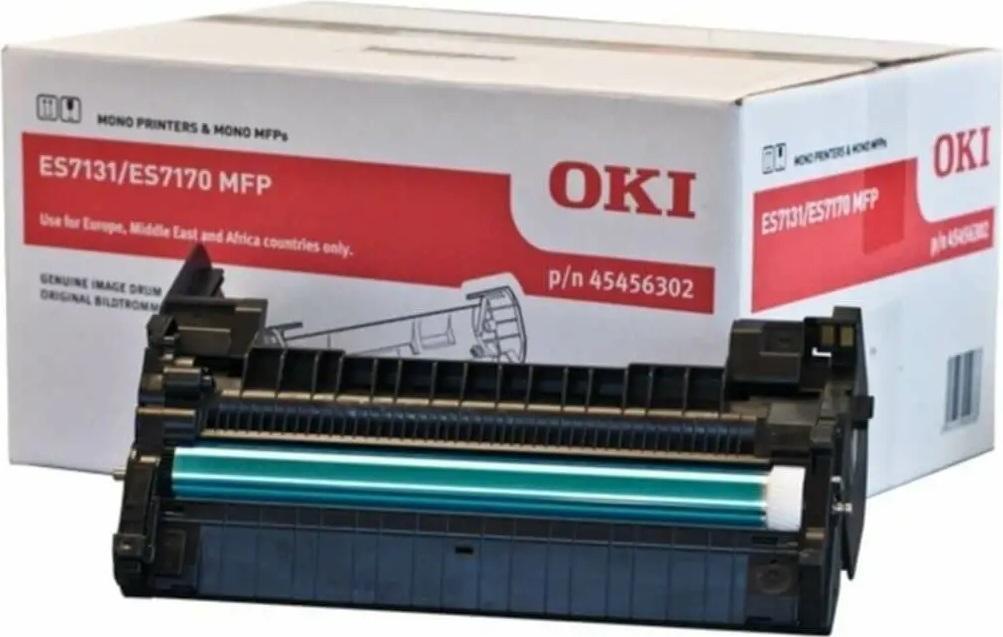 Oki 45456302 Original Image Drum Unit