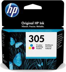 HP 305 Original Color Ink Cartridge