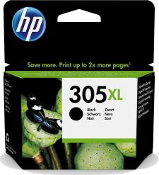 HP 305XL Original Black Ink Cartridge