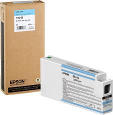 Epson T8245 Original Light Cyan Ink Cartridge
