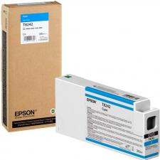 Epson T8242 Original Cyan Ink Cartridge