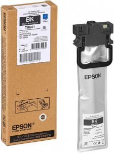 Epson T9641 Original Black Ink Cartridge