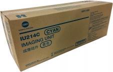 Konica Minolta IU-214C Original Cyan Imaging Unit