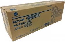 Konica Minolta IU-214M Original Magenta Imaging Unit